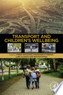 Transport and Children's Wellbeing