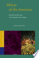 Africas of the Americas