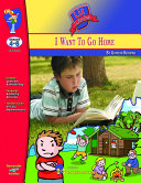 I Want to go Home Lit Link Gr. 4-6