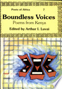 Boundless Voices