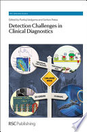 Detection Challenges In Clinical Diagnostics Book PDF