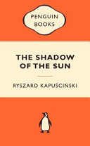 Pdf The Shadow of the Sun