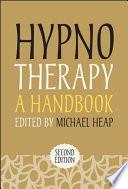 EBOOK  Hypnotherapy  A Handbook