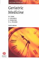 Lecture Notes on Geriatric Medicine