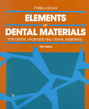 Elements Of Dental Materials Book PDF