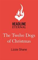 Twelve Dogs of Christmas Book
