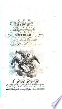 The Messiah. Attempted from the German of Mr. Klopstock ... [By Joseph Collyer.] The Fourth Edition