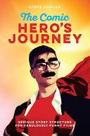 The Comic Hero S Journey