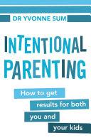 Intentional Parenting Pdf/ePub eBook