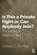 Is This a Private Fight or Can Anybody Join? Pdf/ePub eBook