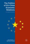 Pdf The Politics of EU-China Economic Relations Telecharger