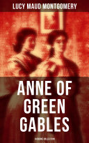 Anne of Green Gables: 14 Books Collection Pdf/ePub eBook