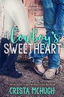 A Cowboy's Sweetheart Pdf