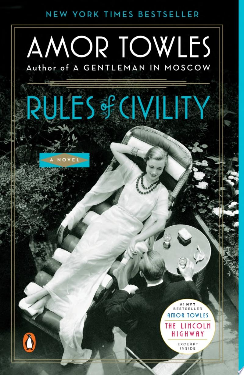 Rules of Civility image