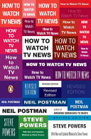 How to Watch TV News Book