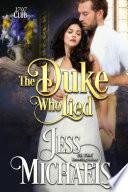 The Duke Who Lied