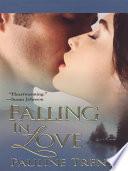 Falling In Love Book