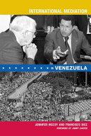 International Mediation in Venezuela