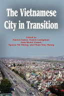 Pdf The Vietnamese City in Transition Telecharger
