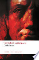 The Oxford Shakespeare: The Tragedy of Coriolanus