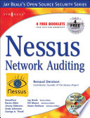 Nessus Network Auditing Book