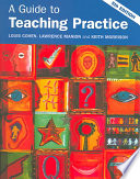 """A Guide to Teaching Practice"" by Louis Cohen, Lawrence Manion, Keith Morrison"
