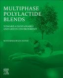 Multiphase Polylactide Blends