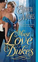 Must Love Dukes Pdf/ePub eBook