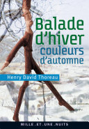 Balade d'hiver, couleurs d'automne [Pdf/ePub] eBook