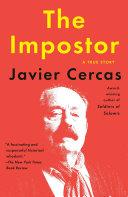 The Impostor Pdf