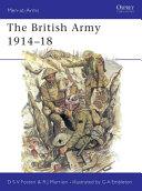 The British Army 1914   18