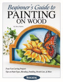 Beginner s Guide to Painting on Wood