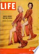 May 25, 1953