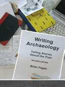 Writing Archaeology  Second Edition