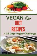 Vegan REV  Deit Recipes Book
