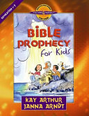 Pdf Bible Prophecy for Kids