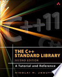 The C   Standard Library Book PDF