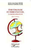 Pdf Être étranger en terre d'accueil Telecharger