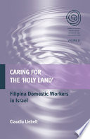 Caring For The Holy Land