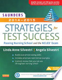 Saunders 2014 2015 Strategies For Test Success E Book Book PDF