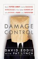 Damage Control Pdf/ePub eBook