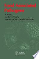 Food Associated Pathogens Book