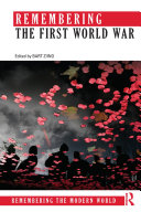 Remembering the First World War