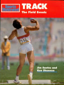 Track  The Field Events