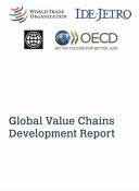 Global Value Chains Development Report