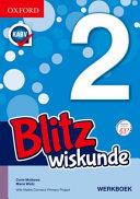 Books - Blitz Wiskunde (Hoofrekene) Graad 2 Werkboek | ISBN 9780199079865