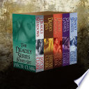 Download The Deadly Series Boxed Set Book