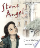 Stone Angel Book