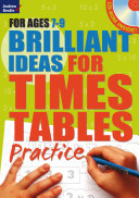 Brilliant Ideas for Times Tables Practice 7 9