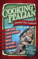 Cooking Italian Book PDF